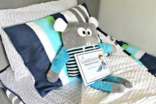 Best Bedding for Kids!