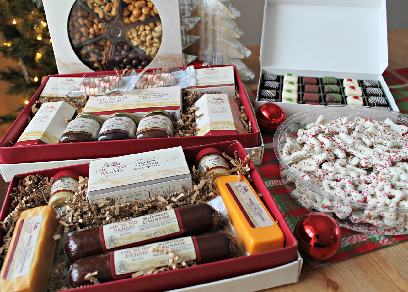 Foodie Gift Ideas (Under $30)