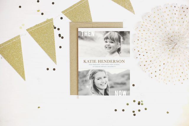 Gorgeous Graduation Stationery Options