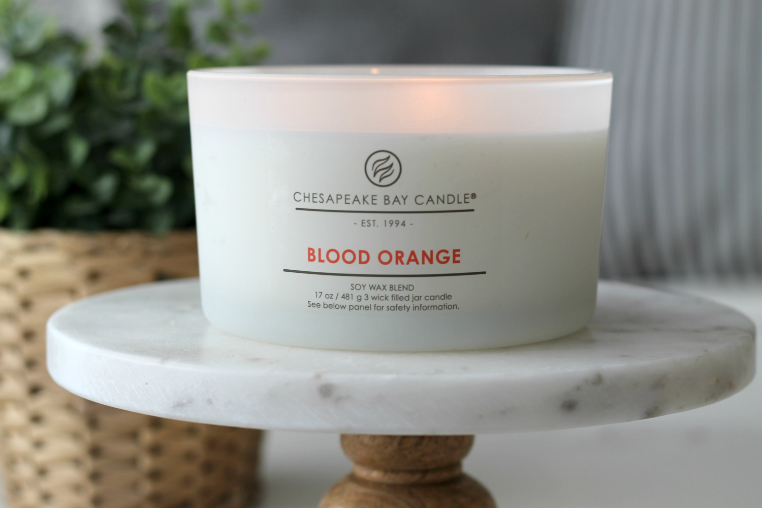 Favorite Candles for the Home