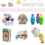 Easter Basket Favorites on Amazon