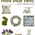 Farmhouse Easter Decor