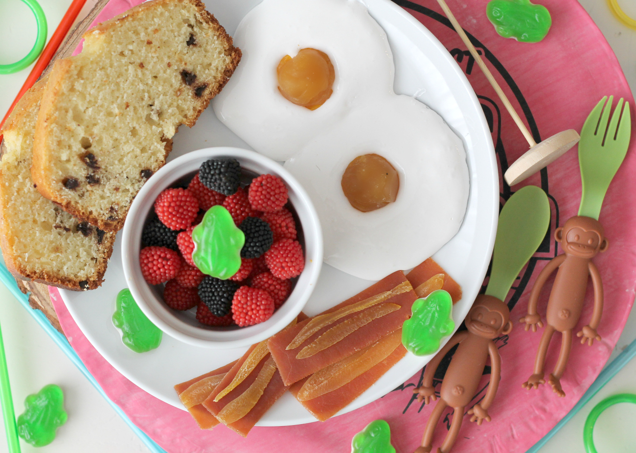 April Fools Day Breakfast for Kids