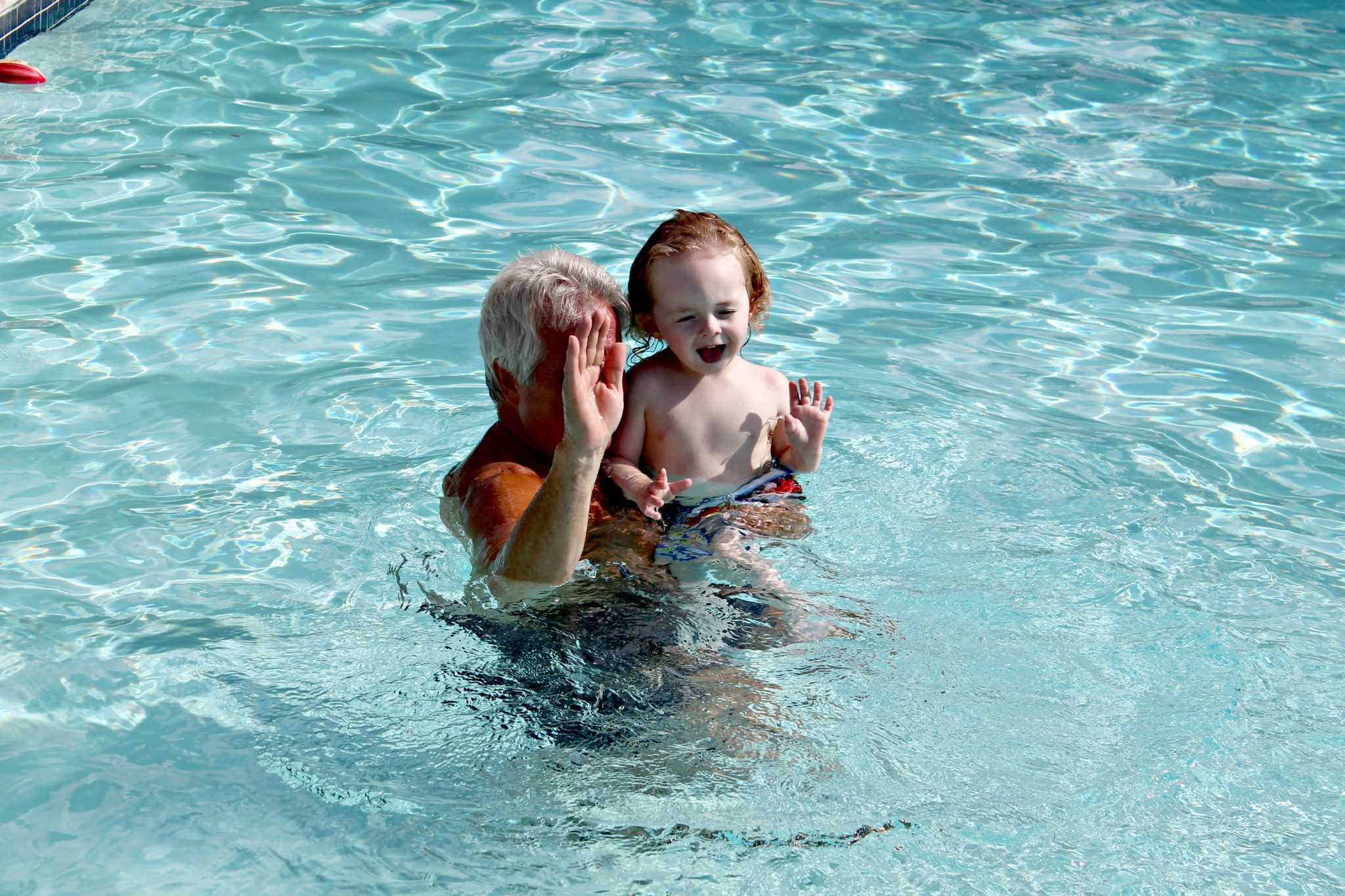 Summer Water Safety Tips