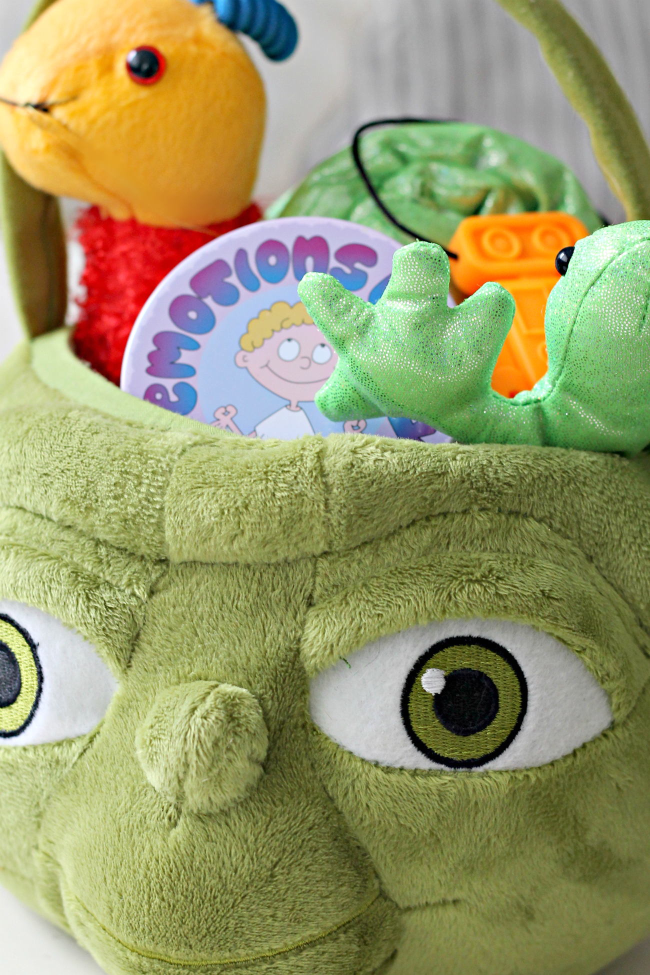 Easter Basket Ideas for Kids on the Autism Spectrum