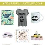 The Modern Mom's Mother's Day Wishlist on Amazon