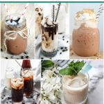 The Greatest Iced Coffee Recipes