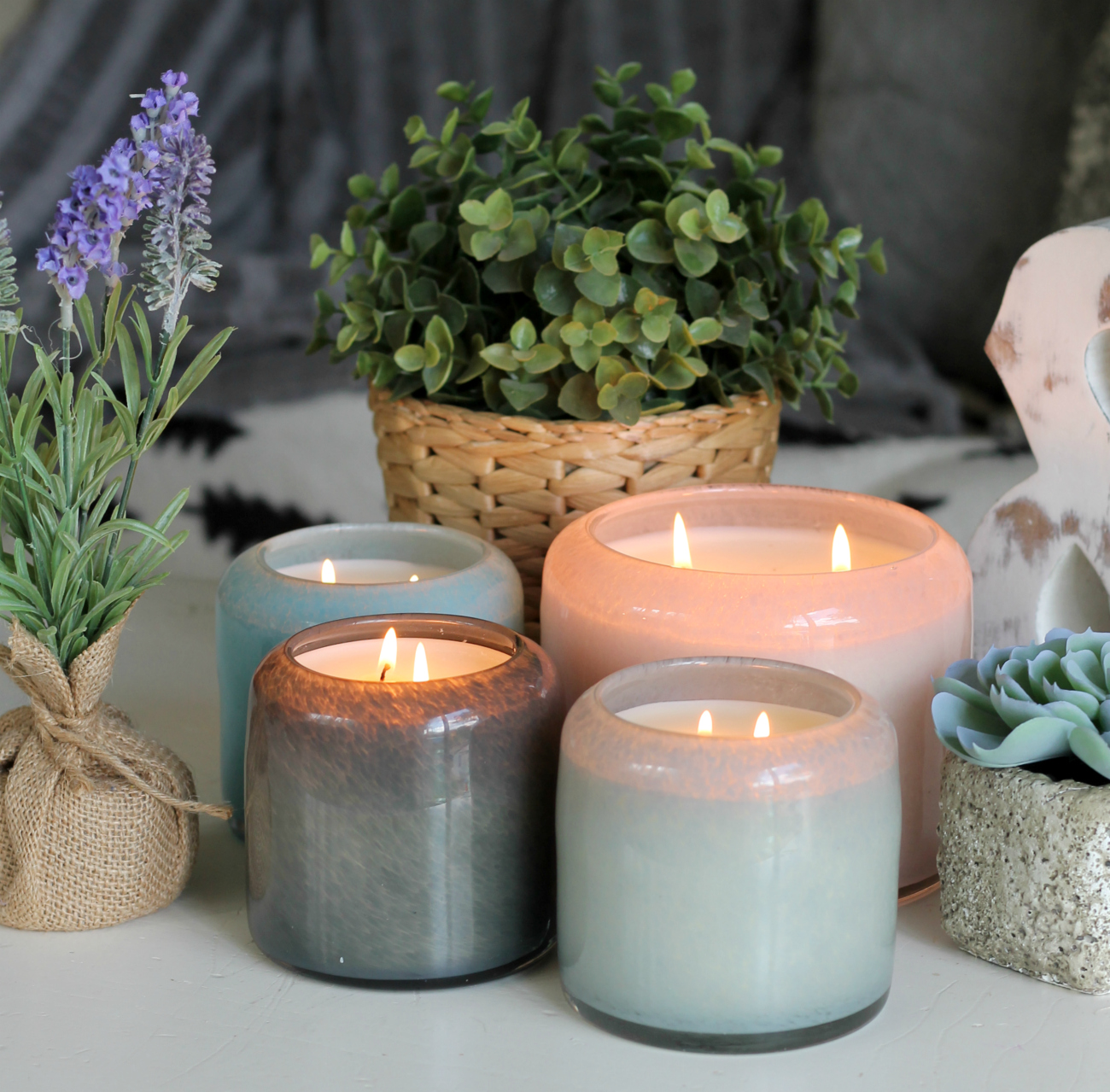 4 Must-Have Candles for Relaxation
