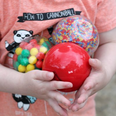 Autism | Favorite Boredom Busters for Summer