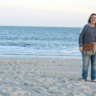 How I Found My Plus Size Confidence