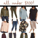 Plus Size Nordstrom Anniversary Sale Picks