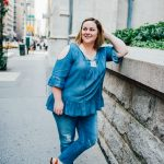 Plus Size Beauty: Embracing What Real Beauty Means to Me