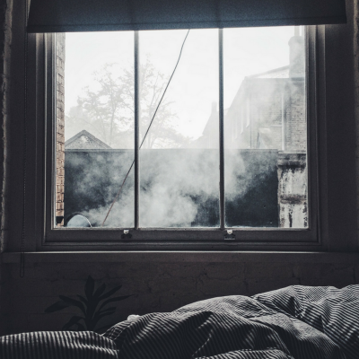 When Everything Goes Dark | Living with a Chronic Illness