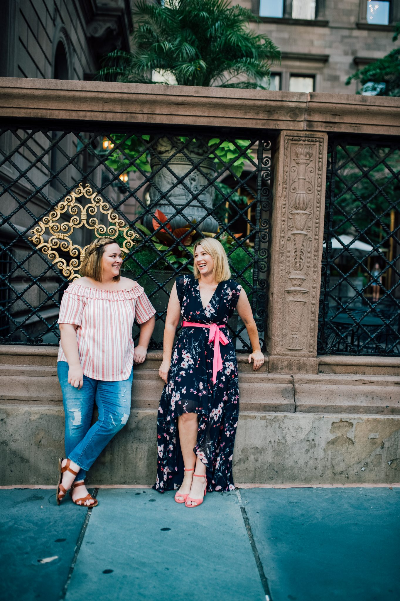 Girlfriends Guide to New York City