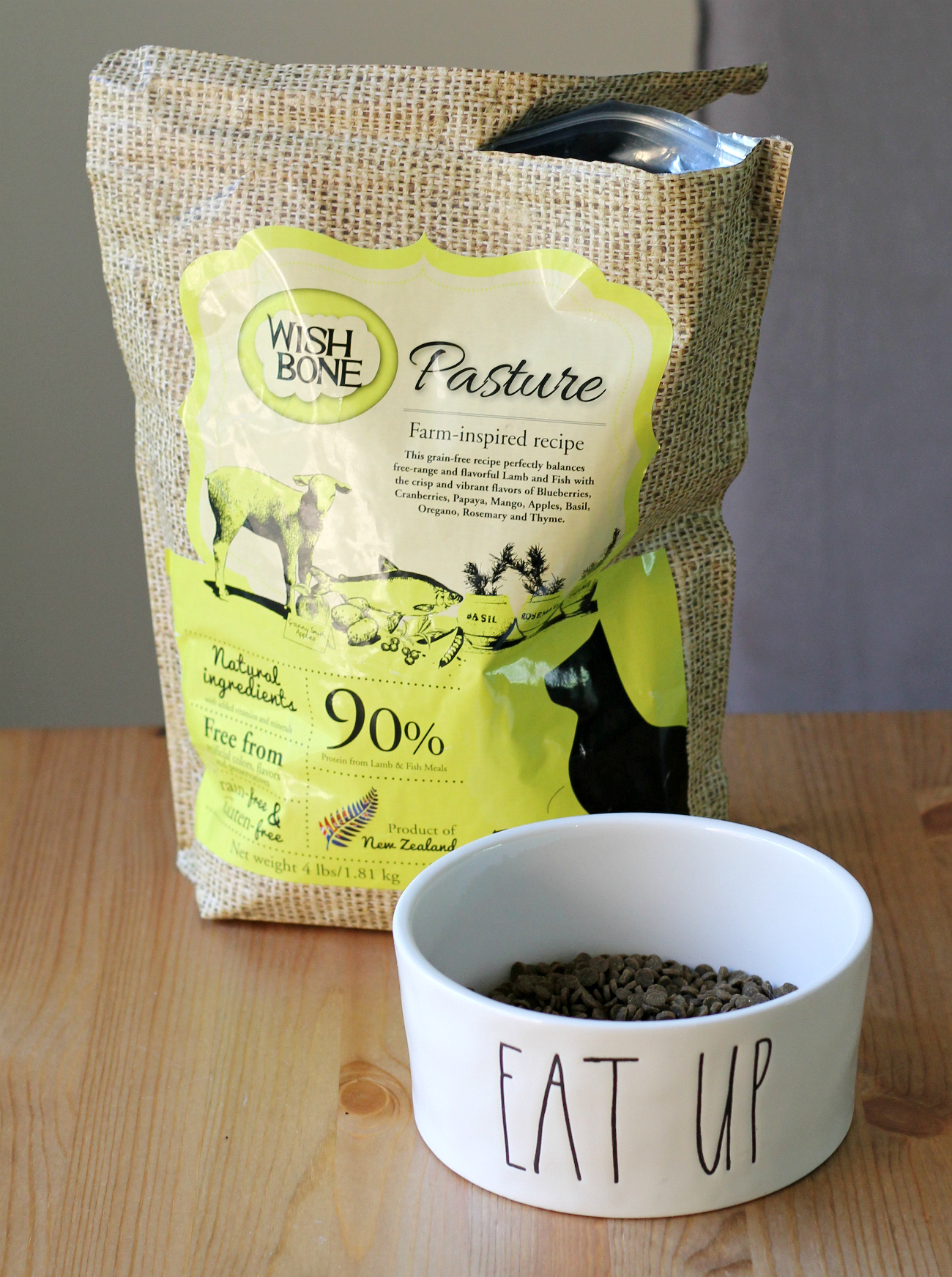 Gluten-Free Cat Food