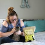 Gluten-Free Cat Food | Caring for Cubby