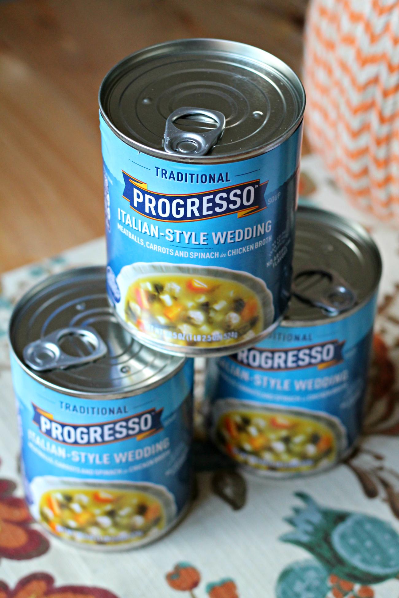 Easy Italian Wedding Casserole