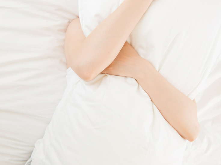 5 Things I Feel Every Day Living with a Chronic Illness
