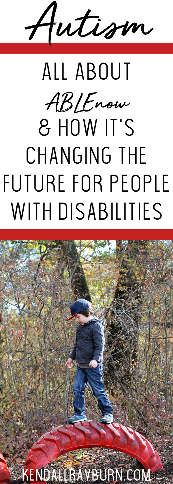 How ABLEnow is Changing the Future for People with Disabilities