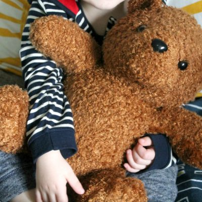 Autism: Calming Bedtime Must-Haves for Kids