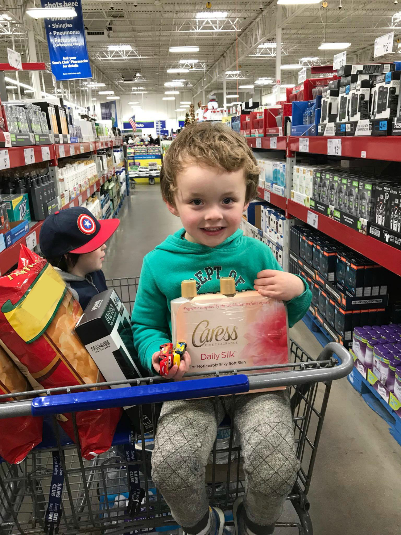 How to Save Time & Money on Your Next Trip to Sam's Club
