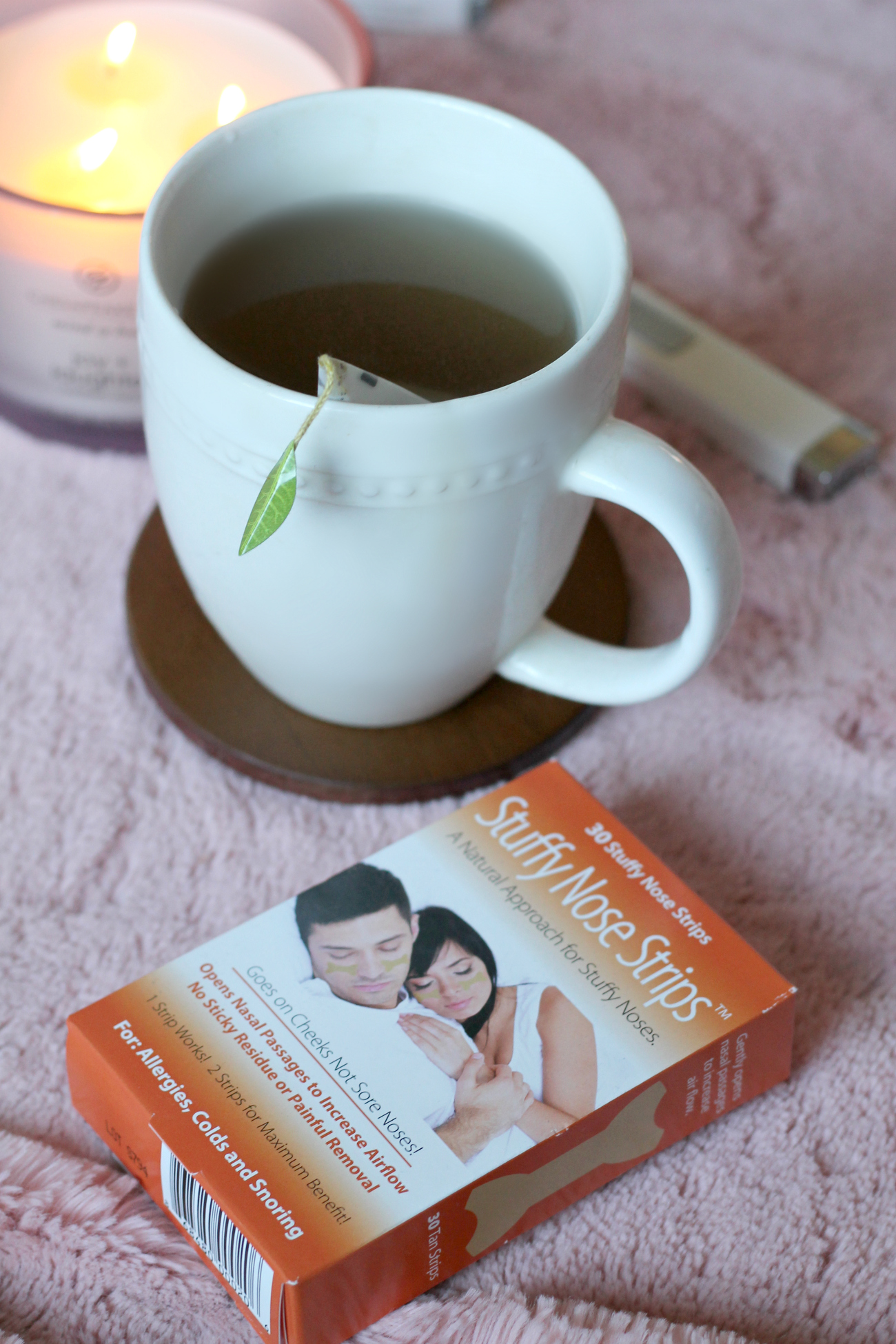 Comforting Winter Must Haves