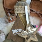 Simple Spa Gift for Mom