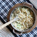 3 Ways to Use No Yolks Noodles