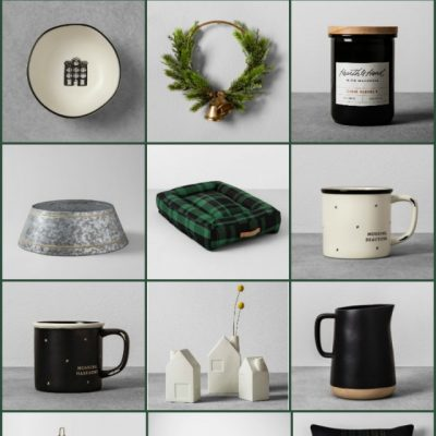 Hearth & Hand with Magnolia Under $50 Favorites