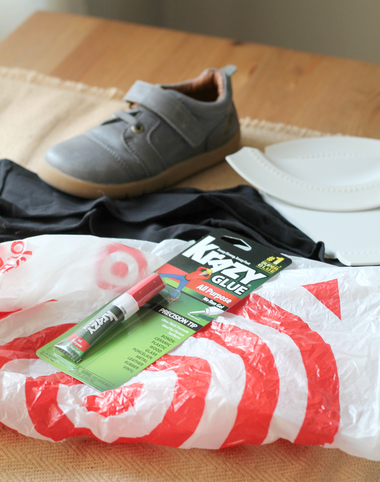 4 Everyday Uses for Krazy Glue