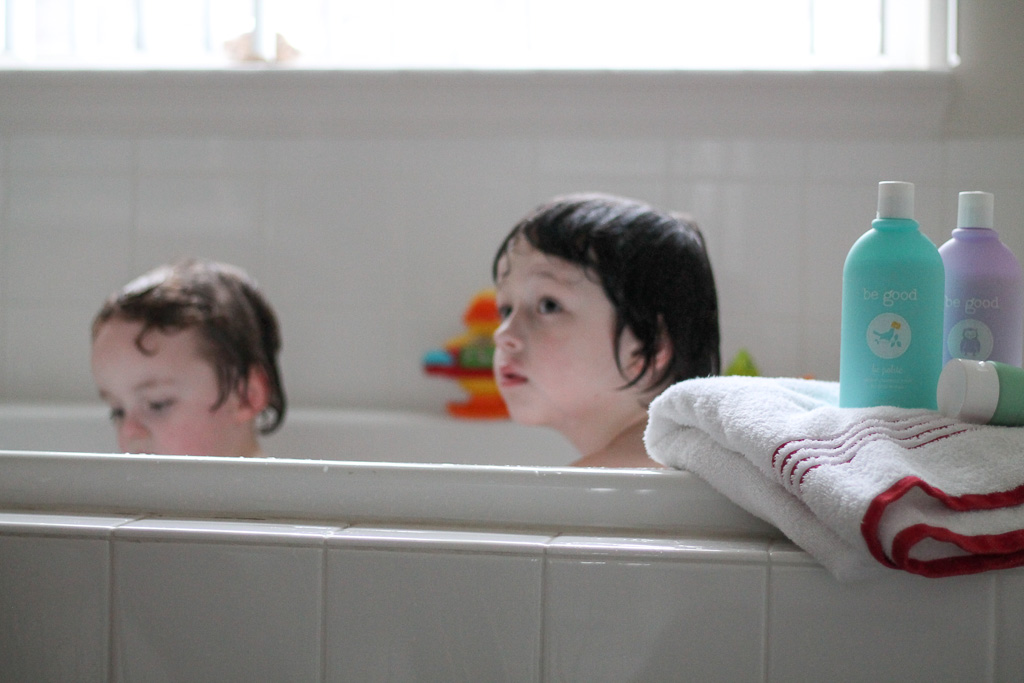 5 Ways to Make Bath Time Fun for Kids