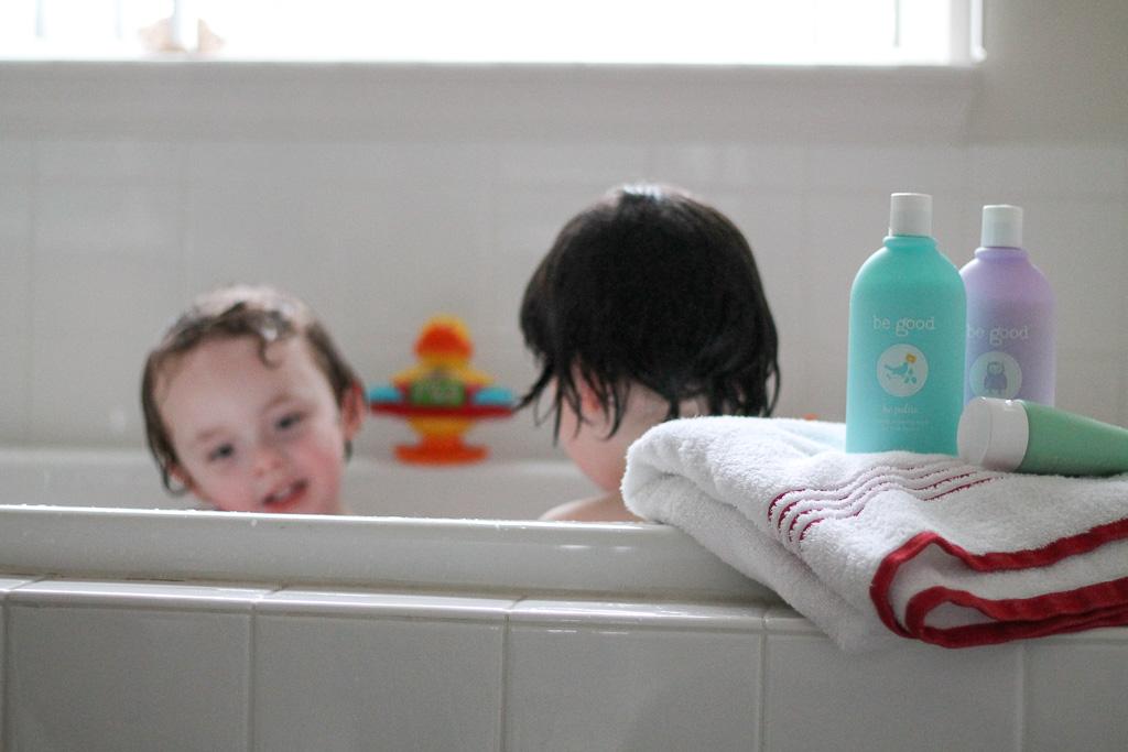 5 Ways to Make Bath Time Fun for Kids