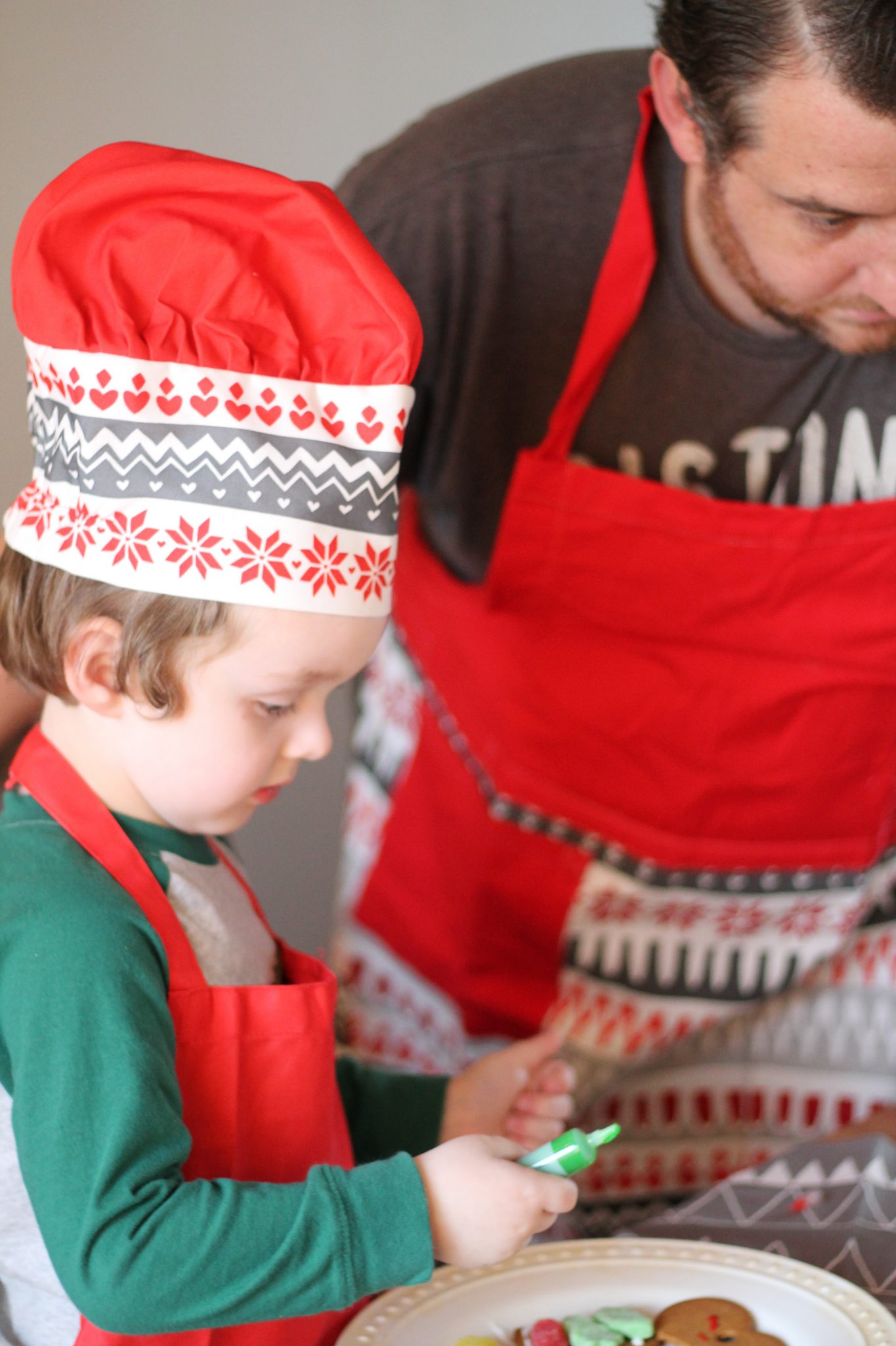 5 Easy Ways to Make Holiday Memories with Your Kids