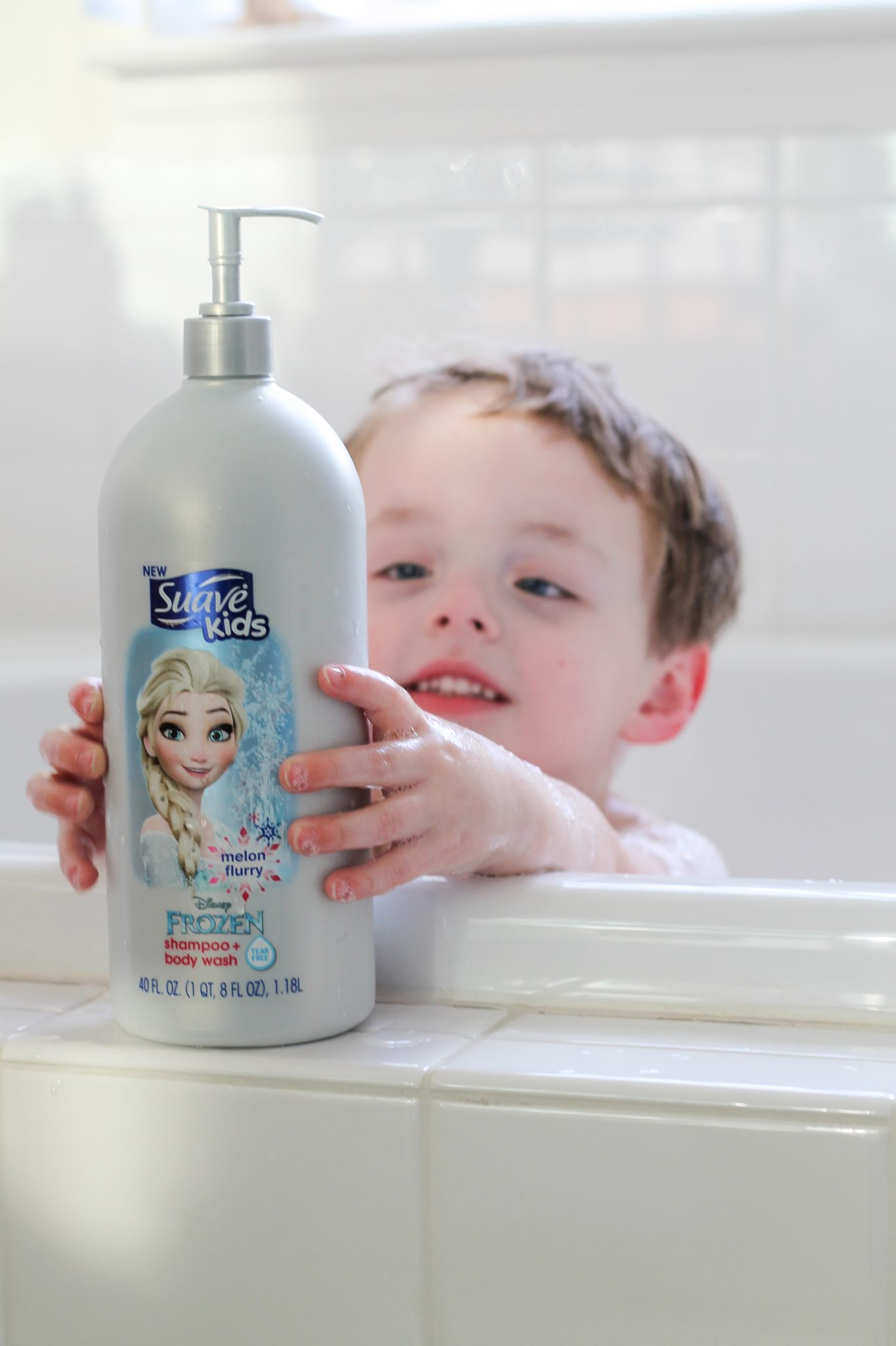 How to Save on Personal Care Items For the Whole Family