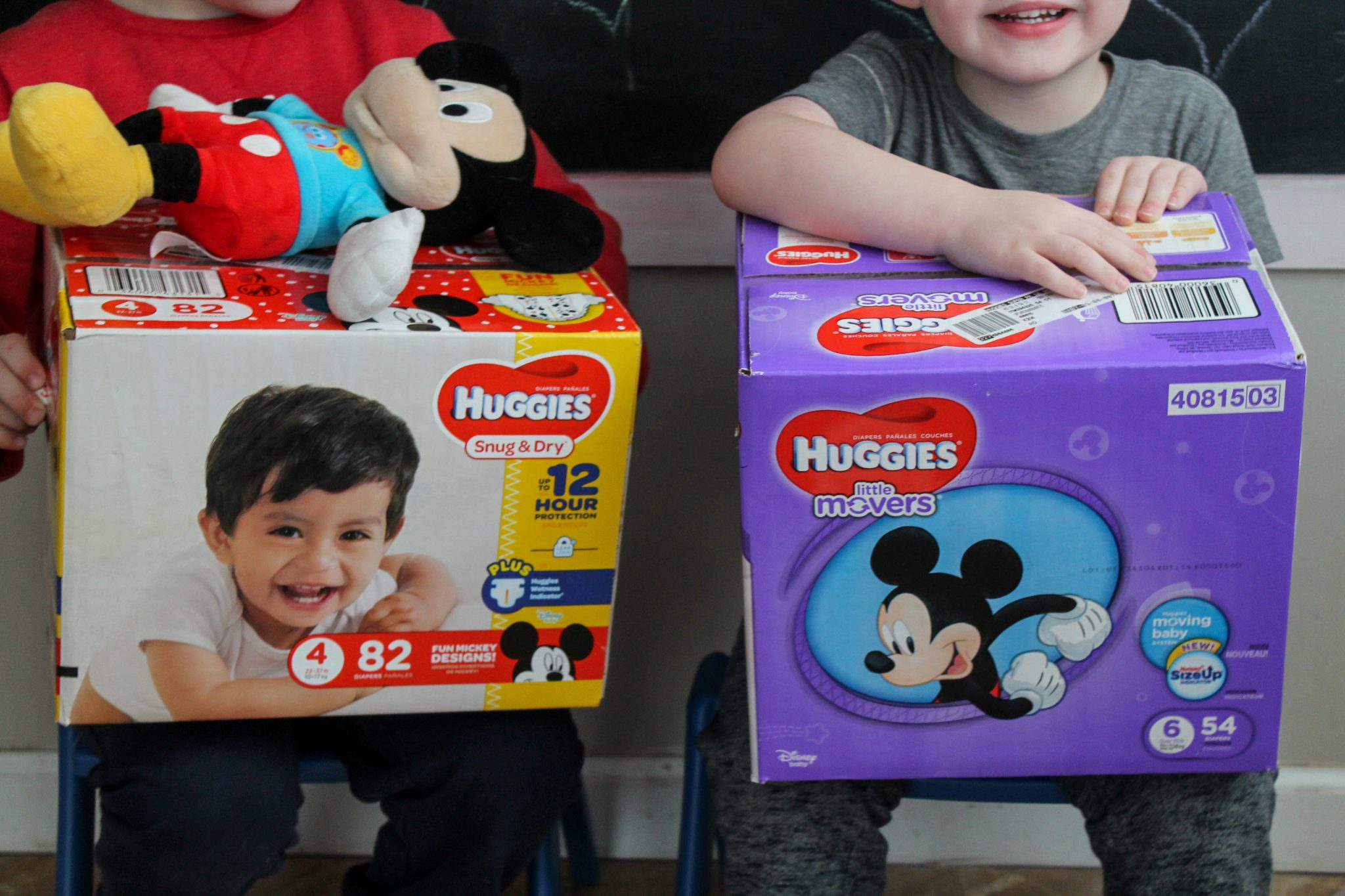 Three Simple Ways to Support the National Diaper Bank