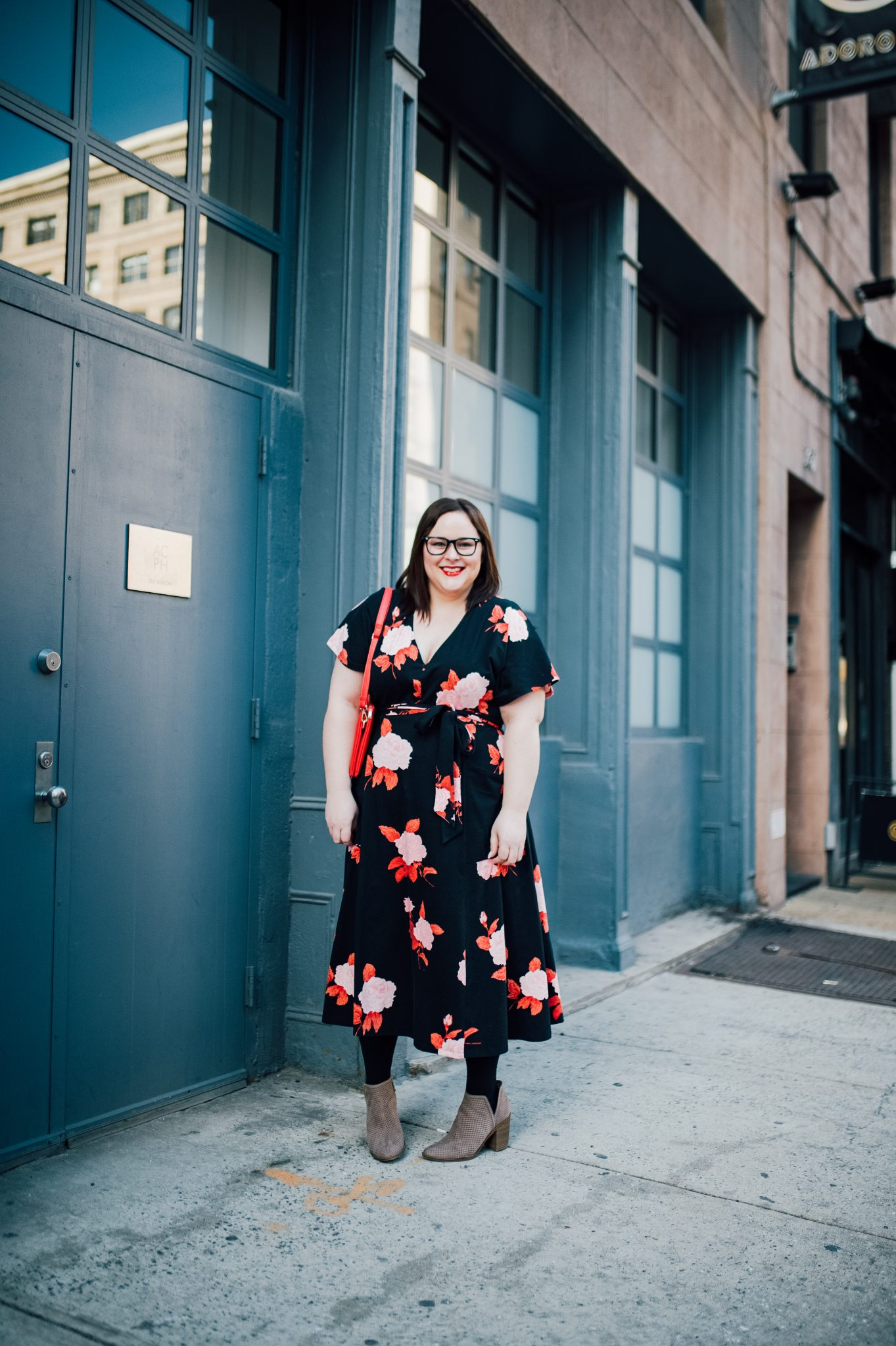 How a $33 Dress from Target Changed My Life