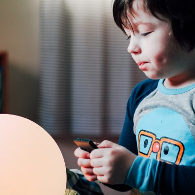 Autism: Soothing Bedtime Must-Haves
