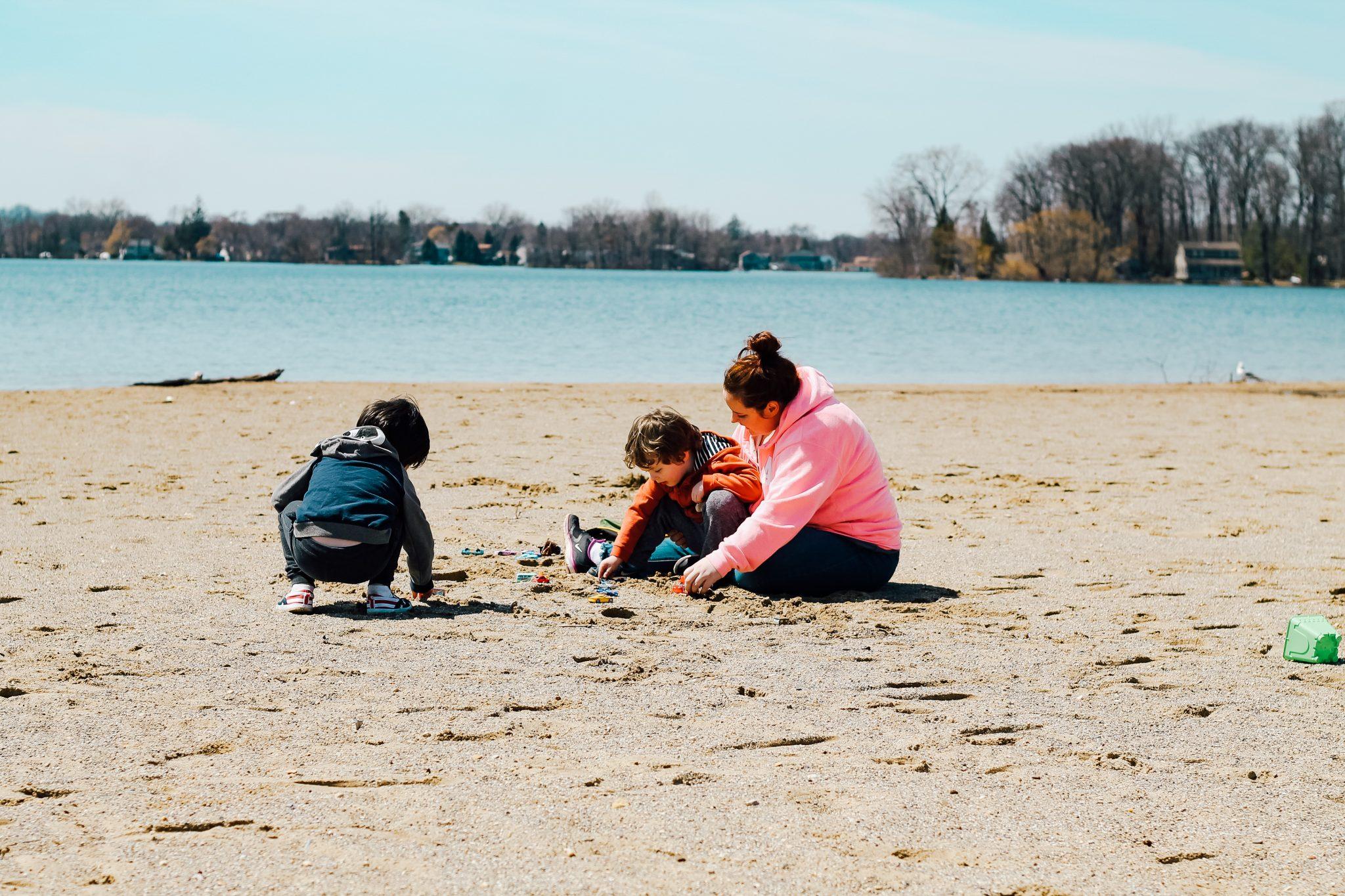 Michigan Family Travel
