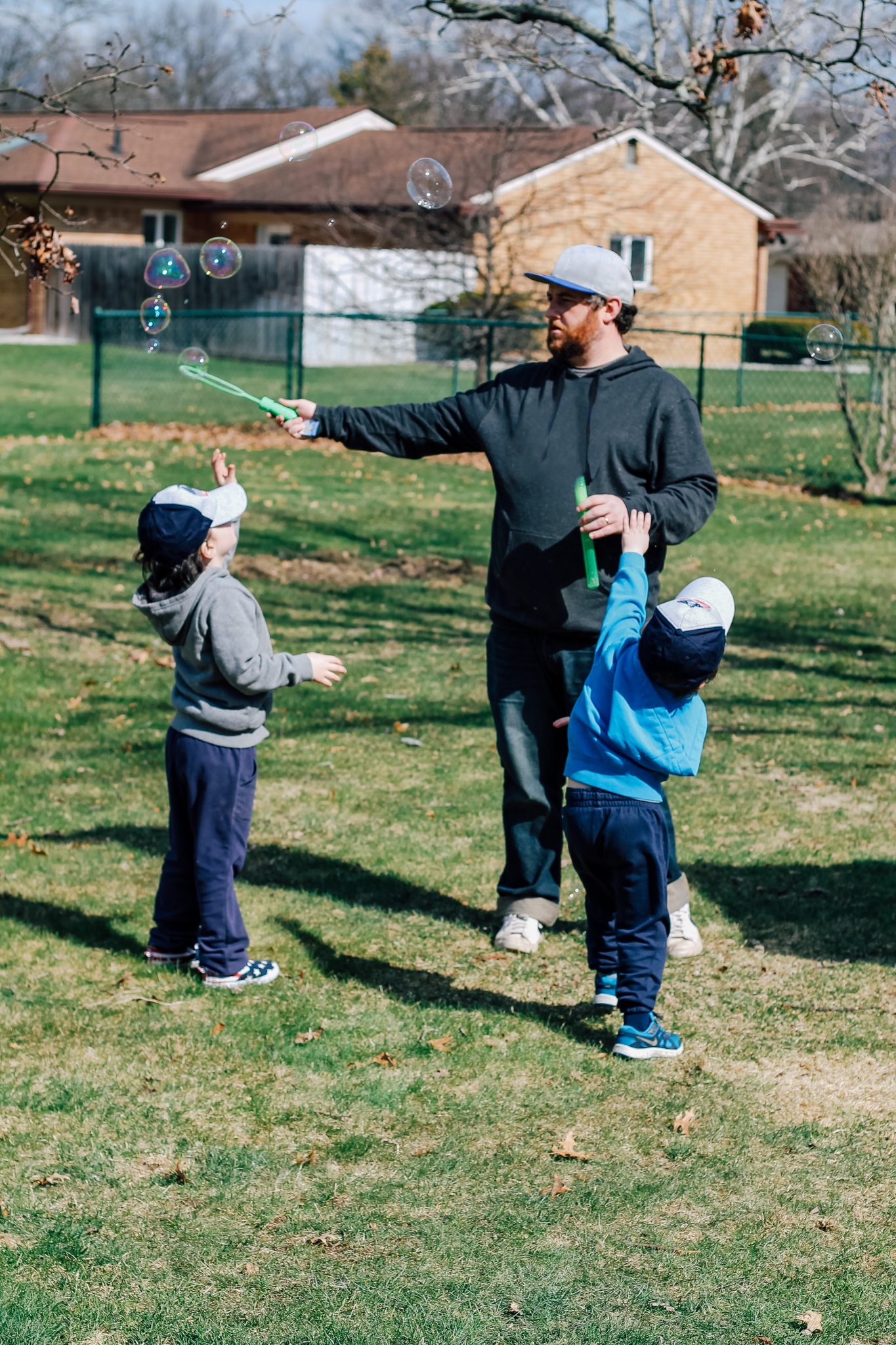 5 Ways to Get Outside as a Family this Summer