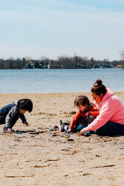 Michigan Family Travel: 3 Must-See Family Spots