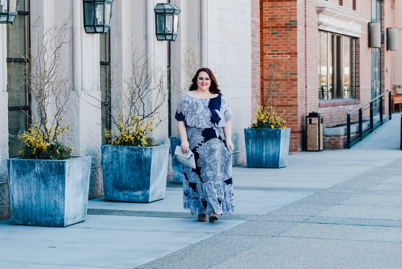 Plus Size Date Night Looks