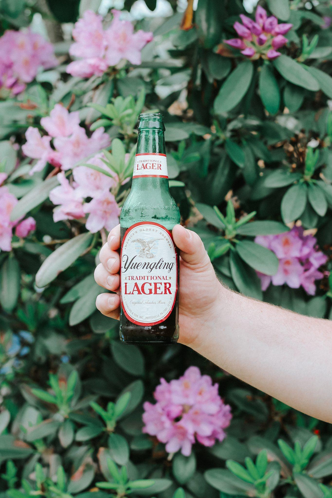 The Best Bratwurst and Beer Pairing