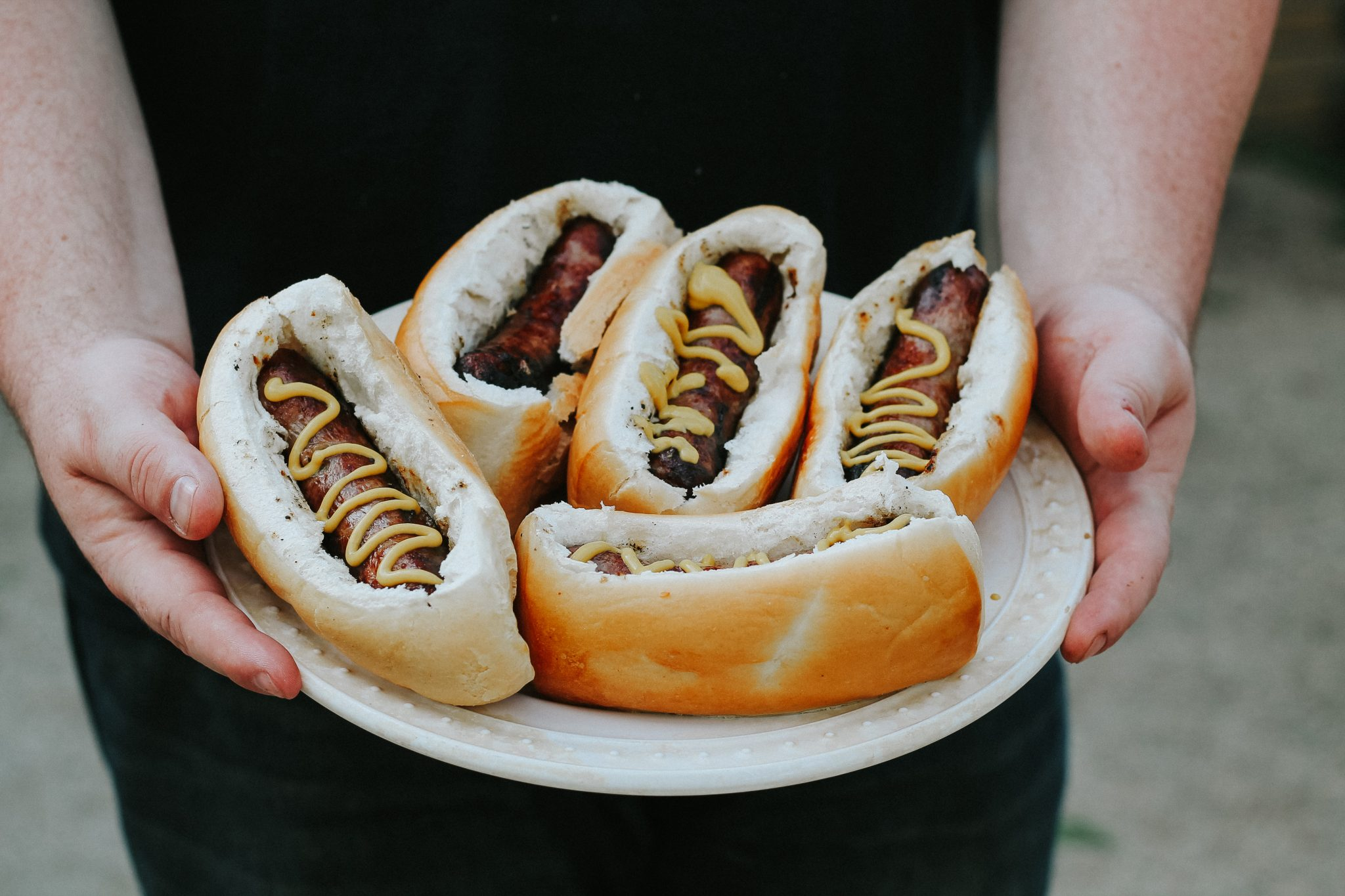 The Best Bratwurst and Beer Pairing