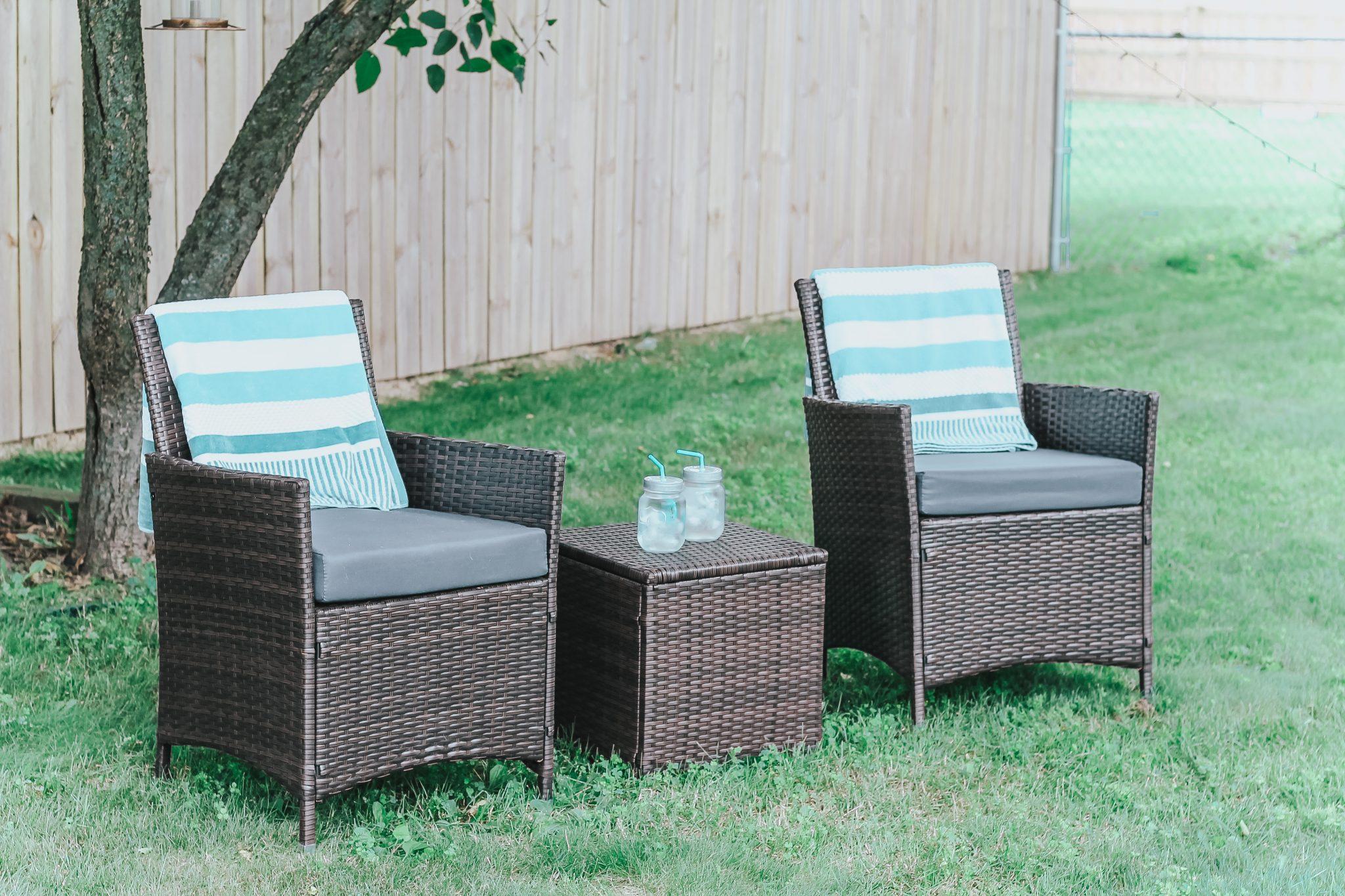 Creating a Backyard Family Oasis