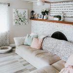 Living Room Refresh + Plans