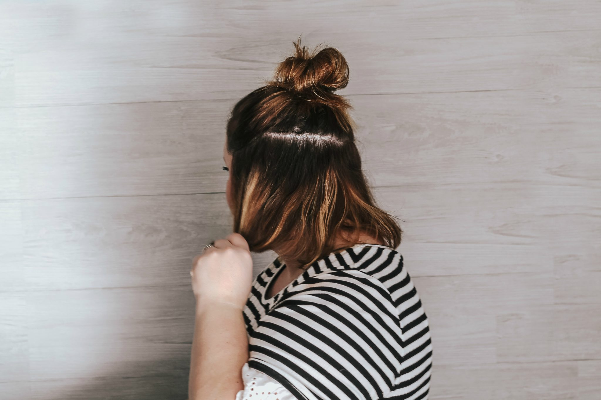Favorite Fall Hairstyles