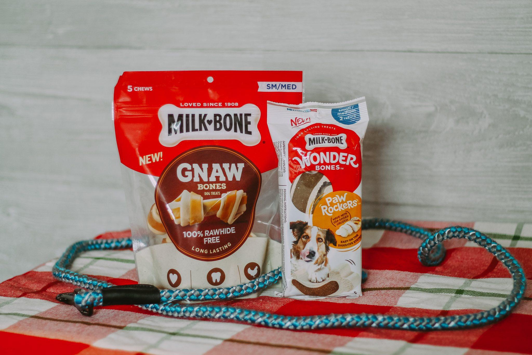 Milk-Bone® Wonder Bones & Gnaw Bones At Meijer