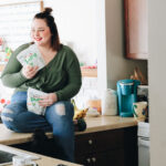 Mom Hacks: Save Time & Money with Cascade Pure Essentials