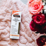 My Skincare Must-Have: Palmer's® Cocoa Butter Formula® Skin Therapy Oil