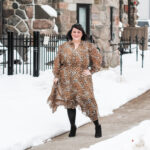 Plus Size Holiday Outfits from QVC